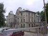 Great Synagogue in Hrodna (Grodno) - Exterior, photos of 2007 – הספרייה הלאומית