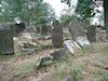 Jewish Cemetery in Bolekhiv (Bolechów), photos 2009 – הספרייה הלאומית