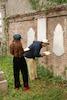 Jewish Cemetery in Nizza Monferrato – הספרייה הלאומית