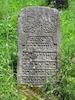 Jewish Cemetery in Verkhovina – הספרייה הלאומית