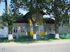Supposedly Jewish prayer house in Verkhovyna – הספרייה הלאומית