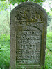 Jewish Cemetery in Kosiv – הספרייה הלאומית