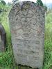 Jewish Cemetery in Yasinia – הספרייה הלאומית