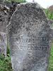Jewish Cemetery in Yabluniv (Jabłonów nad Prutem) – הספרייה הלאומית