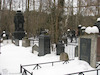 Vostriakovskoe Jewish Cemetery in Moscow – הספרייה הלאומית