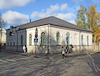 Kadish synagogue in Daugavpils – הספרייה הלאומית