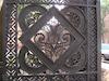 Choral Synagogue in St. Petersburg - fence – הספרייה הלאומית