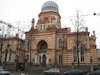 Choral Synagogue in St. Petersburg – הספרייה הלאומית