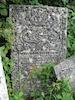 Jewish Cemetery in Sataniv (Satanov), photos 2010 – הספרייה הלאומית