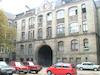 Community House with Kloyz in Wrocław – הספרייה הלאומית