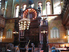 Eldridge Street Synagogue in Lower East Side, New York, NY – הספרייה הלאומית