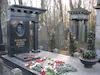 Preobrazhenskoe Jewish Cemetery in St. Petersburg – הספרייה הלאומית