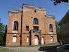 Great Synagogue in Kuldīga, Latvia – הספרייה הלאומית