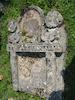 Jewish cemetery in Rozdil (Staryi Rozdol, Rozdół) – הספרייה הלאומית