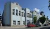 Jewish school in Starokostiantyniv (Starokonstantinov) – הספרייה הלאומית