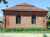 Synagogue in Ludza, exterior, photos 2009 – הספרייה הלאומית