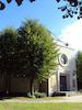 Cemetery chapel in Riga – הספרייה הלאומית