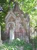 Christian Mausoleum at the Second Christian cemetery in Odessa – הספרייה הלאומית