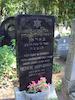 Jewish Cemetery in Riga – הספרייה הלאומית
