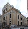 Peitavas Synagogue in Riga – הספרייה הלאומית