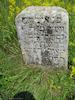 Jewish Cemetery in Derazhnia (Dzierażnia) – הספרייה הלאומית