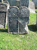 Jewish Cemetery in Pidhaitsi – הספרייה הלאומית