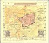 Jerusalem;Fecit Bernhard Gauer Jerusalem- Düsseld[orf]; Zincographie M. Pykowsky.