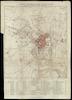 Nähere Umgebung von Jerusalem;Entworfen von Baurat C. Schick in Jerusalem Gez. v. Baurat C. Schick 1894/95 ; Red. v. Lic. Cr. Benzinger – הספרייה הלאומית