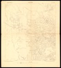 Jerusalem [North-West sheet] – הספרייה הלאומית