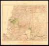 Haiffa;Reproduction par le Service Géographique de l'Armee, de la carte de reconnaissance de l'E.M. Ottoman – הספרייה הלאומית