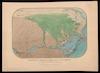 Annotazioni al Panorama del Basso - Egitto (1/4 dell' Orinale);Canale Artificiale di Suez – הספרייה הלאומית