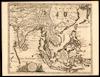 Indiae orientalis et insularum adiacentium;antiqua et nova descriptio – הספרייה הלאומית