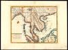 India di la del fiume Ganges;overo di Malacca Siam Cambodia Chiampa Kochinkina Laos Pegu ava&c – הספרייה הלאומית
