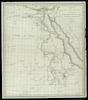Esquisse d'une carte itinéraire pour les voyages de Mr. Frédéric Cailliaud de Nantes et de plusieurs autres voyageurs;Par M. J – הספרייה הלאומית