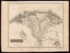 Lower Egypt;Drawn by A. Arrowsmith, Engraved by Sy. Hall – הספרייה הלאומית