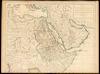 Carte de l'Egypte, de la Nubie, de l'Abissinie;Desrosiers sculp – הספרייה הלאומית