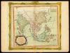 Chine et Indes avec les isles;Par M Brion.