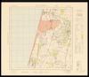Even Yehuda;Compiled, drawn & printed by the Survey of Palestine 1944 – הספרייה הלאומית