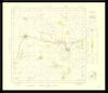Yavneel;Compiled, Drawn & Printed by the Survey of Palestine 1941 – הספרייה הלאומית