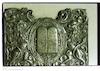Torah shield of the Psalms Society in Beit Midrash – הספרייה הלאומית