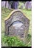 Second Jewish cemetery in Carei (Nagykároly, Grosskarol/Großkarl, Kruli) Tombstone – הספרייה הלאומית