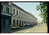 Oradea (Nagyvárad, Grosswardein) building adjacent to the Ullmann Palace – הספרייה הלאומית