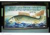 Leviathan plaque – הספרייה הלאומית