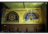 Synagogue in Mediaș - Wall paintings Mural – הספרייה הלאומית