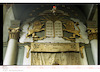 Old Synagogue in Alba Iulia - Torah ark – הספרייה הלאומית