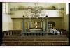 Old Synagogue in Alba Iulia - Prayer hall – הספרייה הלאומית