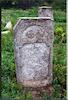 Jewish cemetery in Belz (Bełz) – הספרייה הלאומית