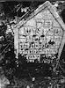 Jewish cemetery in Buchach – הספרייה הלאומית