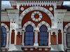 Tailors' synagogue at 29 Shchekavitskaia St. in Kyiv – הספרייה הלאומית