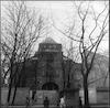 Choral Synagogue in Kharkiv – הספרייה הלאומית